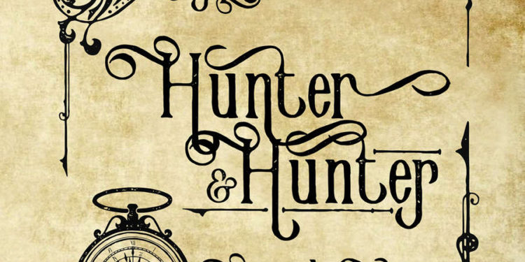 Review of Victorious: Hunter & Hunter Catalogue