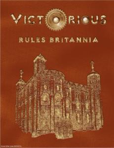 Rule Brittania cover art