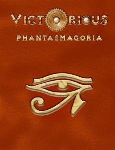 Phantasmagoria cover image