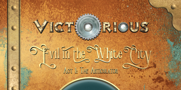 Evil in the White City Act 1 Released!