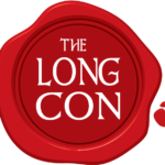 The Long Con logo