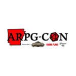 Logo for the Arkansas RPG Convention