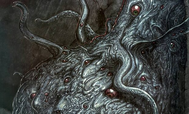 Most Secret – Elders